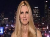 Ann Coulter On Why Obama Snubbed Bibi