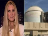 Ann Coulter On What Iran Talks Mean For The Middle East