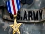 Army Revokes Green Beret's Silver Star
