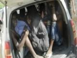 Al-Shabaab Gunmen Attack Kenyan College