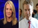 Accusations That Rand Paul Is Mean To Women