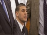 Aaron Hernandez Sentenced To Life In Prison