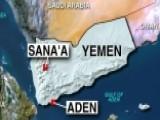 Al Qaeda Captures Major Airport In Southern Yemen