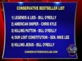 A Book Club For Conservatives