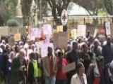 Anti-immigrant Violence Growing In South Africa