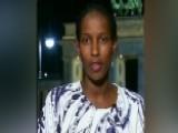 Ayaan Hirsi Ali Takes On New Media Attacks