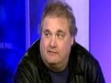 Artie Lange On Comedians And Depression