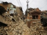 Aftershocks Shake Nepal, Hindering Earthquake Relief Efforts