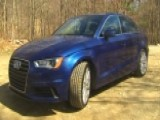 Audi's Auto Appetizer
