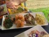 A Look At The Food Served At The Kentucky Derby