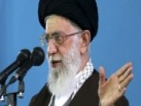 Ayatollah Warns Iran Won't Negotiate Under Military Threat