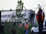 Amtrak Travel Disrupted Up And Down East Coast