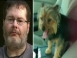Army Veteran Arrested For Rescuing Dog From Hot Car