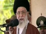 Another Nail In Iranian Nuke Deal's Coffin?