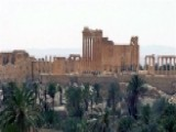 Activists Say ISIS Now Controls Archaeological Site Palmyra