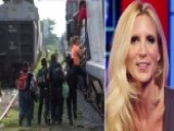 Ann Coulter On Importance Of Having An Immigration Debate