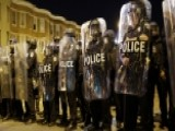 Are Baltimore Police Truly 'under Siege'?
