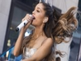 Ariana Grande: The Press Is Sexist