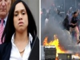 Anger Growing Over Baltimore Violence, Mosby?