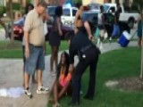 Are Young Americans Emboldened To Confront The Police?
