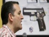 AP Defends Controversial Photo Of Ted Cruz
