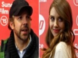 Alison Brie, Jason Sudeikis Play Sex Addicts