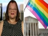 Alveda King On Same-sex Ruling: God's Law Trumps Common Law