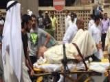 At Least 67 Dead In Overseas Terror Attacks