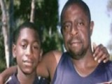 A Father's Heartbreak: Son Killed By Illegal In 2008