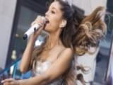 Ariana Grande Caught Licking Doughnuts