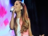 Ariana's Tongue Triggers Health Probe Of Doughnut Shop