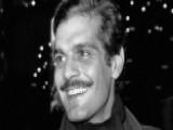 Actor Omar Sharif Dead At Age 83