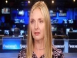 Actress Hope Davis On Secrets Of 'Wayward Pines'