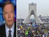 Amb. Burns On Iranian Nuclear Deal: What's The Alternative?