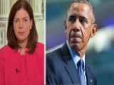 Ayotte On Iran Deal: White House 'sold The Congress Out'