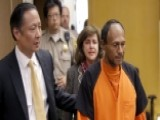 Awaiting Preliminary Hearing In SF Pier Shooting Trial