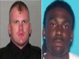 Authorities Arrest Suspect In Memphis Fatal Shooting Of Cop