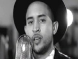 Actor Tahj Mowry Pursues Another Passion