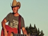 Aaron Watson Puts Faith First
