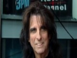 Alice Cooper Talks Politics And Faith