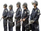 Are Cops Too Afraid To Do Their Jobs After Nat'l Scrutiny?