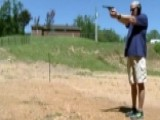 Alabama Church Opens Gun Range On Property