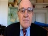 Alan Dershowitz Makes His Case Against The Iran Deal