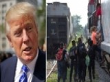 A Closer Look At Donald Trump's Immigration Plan