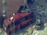 At Least 17 People Hurt In Bus Crash In Queens, NY