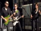 After The Show Show: Blue Oyster Cult Performs