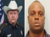 Arrest Made In The Execution-style Killing Of Texas Deputy