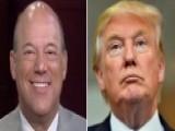 Ari Fleischer Discusses Trump's Controversial Campaign Ad