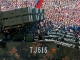 A Look At China's Extravagant Military Parade