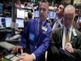 A Stock Shock After A Jobs Jolt